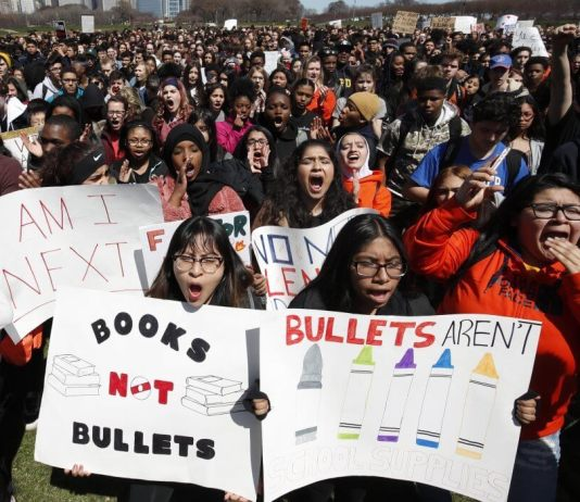 Students, teachers plead for Denver district to do more in face of rising gun violence