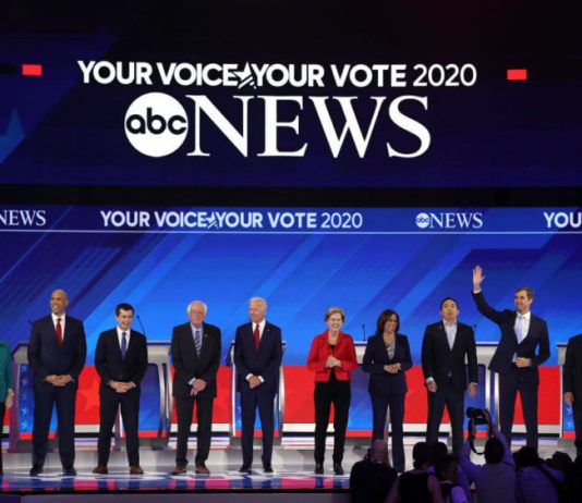 Littwin: History says change is coming in Dem race, but latest debate was a lot of the same