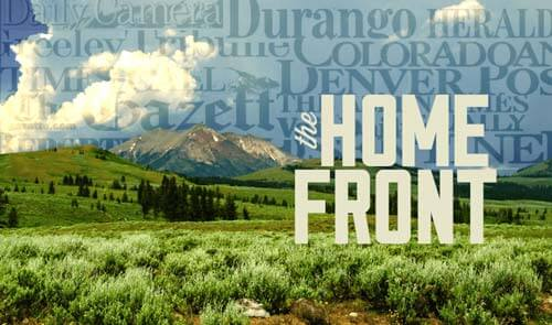 The Home Front: After ACLU letter, Durango has 'stopped