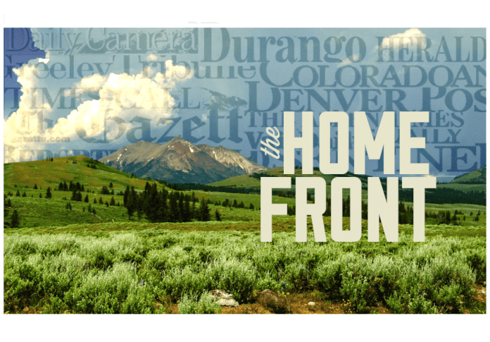 The Home Front: I-25 expansion, wild turkeys a-roamin' in Loveland