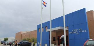 The ICE detention facility in Aurora is one of 22 new outbreaks reported by CDPHE this week.