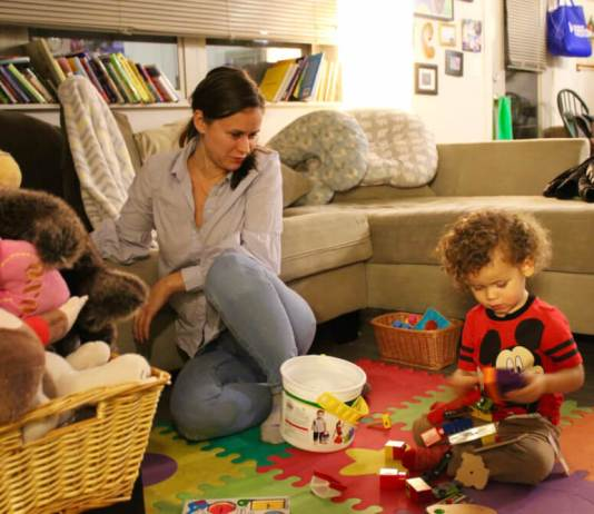 Guest Post: Child care costs in Colorado — why some moms don't take the raise