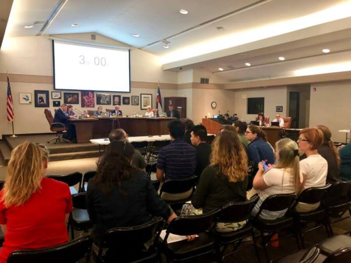 Jeffco Schools To Consider Updating Lgbtq Policies As