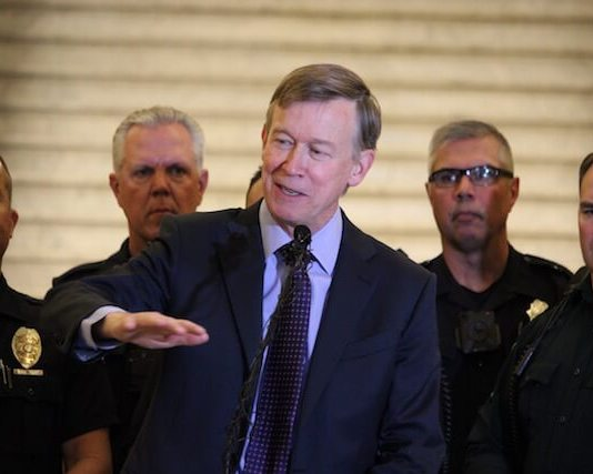 Littwin: Now the question becomes how (or if) Hickenlooper can be beaten in a Dem primary