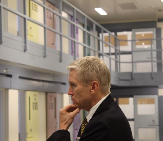 Colorado's prison population was projected to balloon. Now analysts aren't so sure.