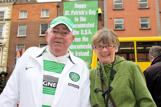 Irish Migrant Rights Allies