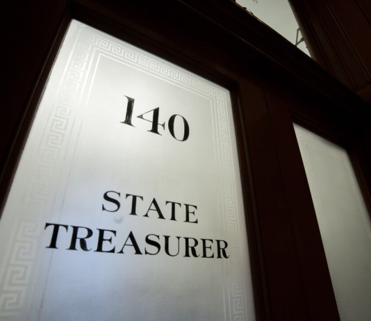 Colorado treasurer's race pits property investor against state lawmaker and budget writer