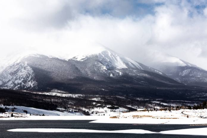 Lake Dillon Is Warming, But Its Water Quality Remains OK, Study Finds