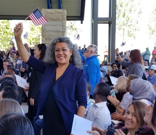 200 immigrants granted citizenship in one of Colorado's largest ceremonies