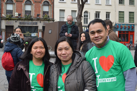 Migrant Rights Dublin