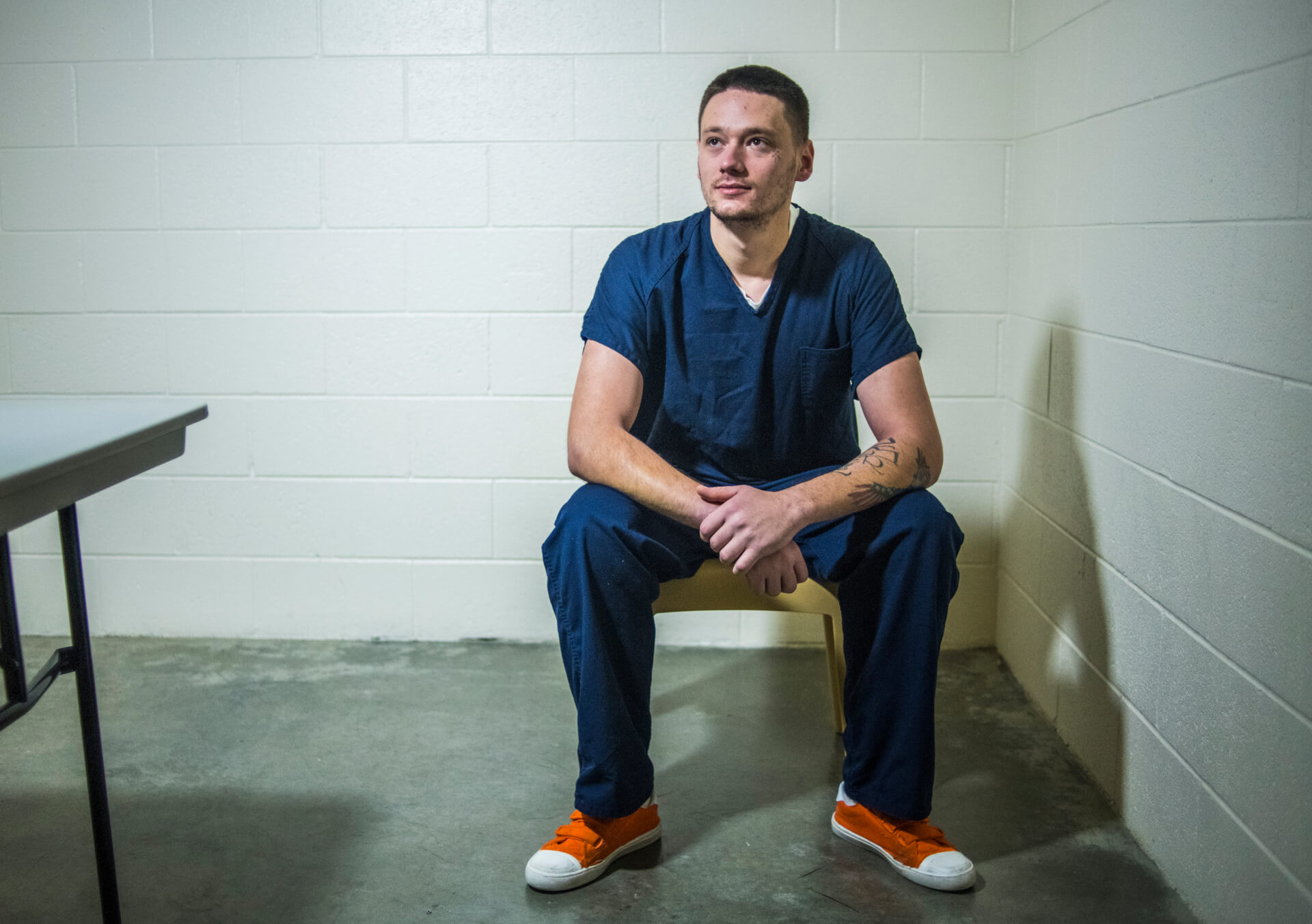 Lawmakers hope to end drug-addiction withdrawal in county jails