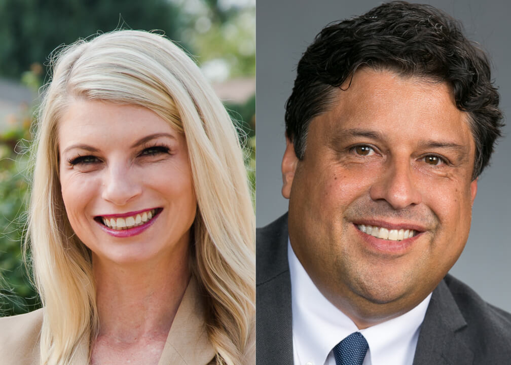 Senate Candidates Stake Out A Range Of Positions On >> The Race For This Suburban State Senate Seat Presents Challenges For