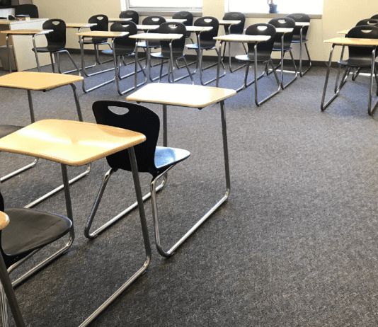Guest Post: How many teacher deaths are we OK with?