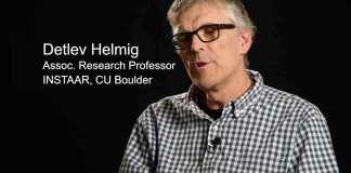 Detlev Helmig Interview