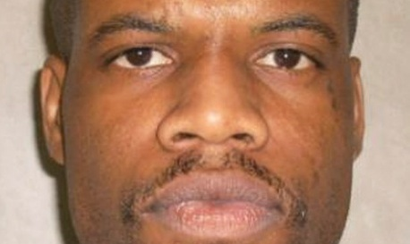 """Clayton Lockett said he had no last words but, when the execution went awry, he writhed in pain and uttered the word """"man."""""""