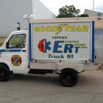 Fire Truck Conversions!