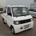 2006 Mitsubishi Mini Cab: Arriving in April!