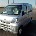 Brand new 2017 Daihatsu Hijet Models Available Now by Special Order!