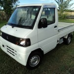2006 Mitsubishi Mini Cab: Available Today!