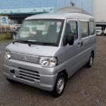 2012 Mitsubishi Mini Cab Automatic Van: Available Today!