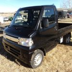 Available Today: Factory Black 2009 Mitsubishi Automatic 4×4!
