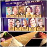 Chris Maunu Grammy photo