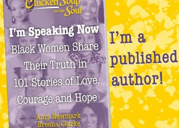 Chicken Soup for the Soul Erica Brown