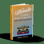 Ariel Hyatt book
