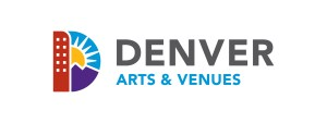Denver Arts Venues logo