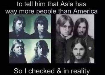 Asia America