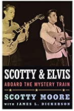 Scotty Moore book cover