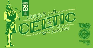 Clancy's Celtic Fest