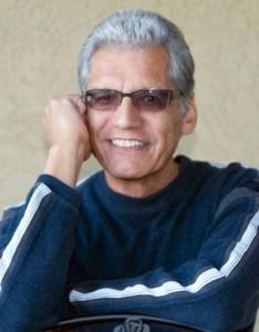 Eli Vega