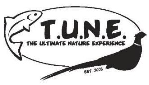 The Ultimate Nature Experience (T.U.N.E.) Camp