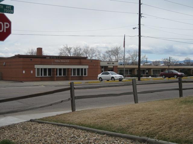 Julie Pueblo South High School Cortez Colorado