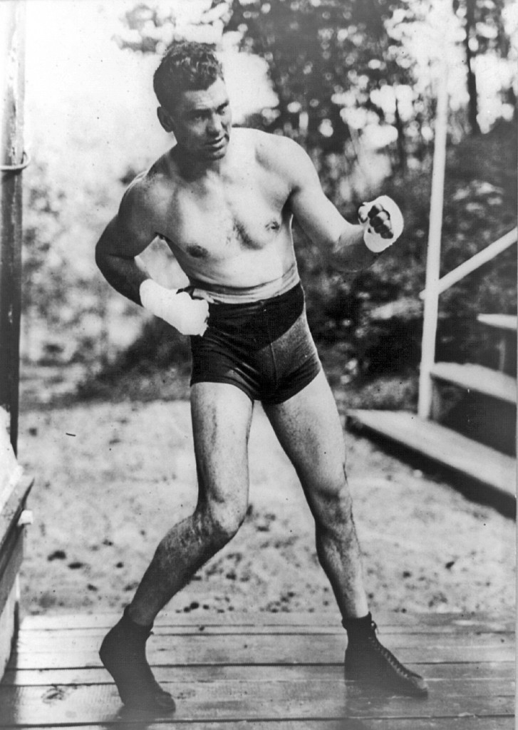 Jack Dempsey Prize Fighter Actor And Author Colorado