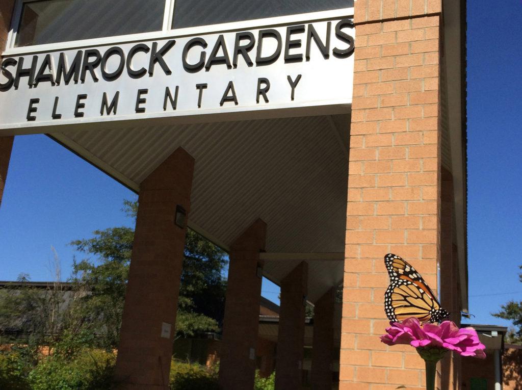 Shamrock Gardens Elementary