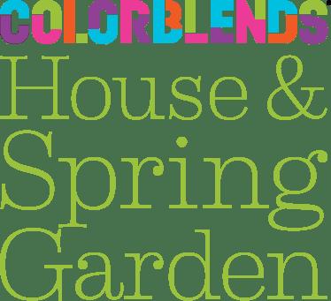 Colorblends House & Spring Garden