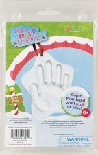 Holiday Handprint Star Kit: Item# 41791CC