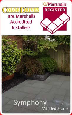 Marshalls Accredited Installer