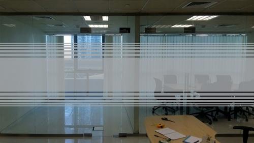 Glass Frosting Dubai