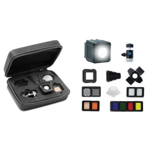lume cube 2 0 portable lighting kit