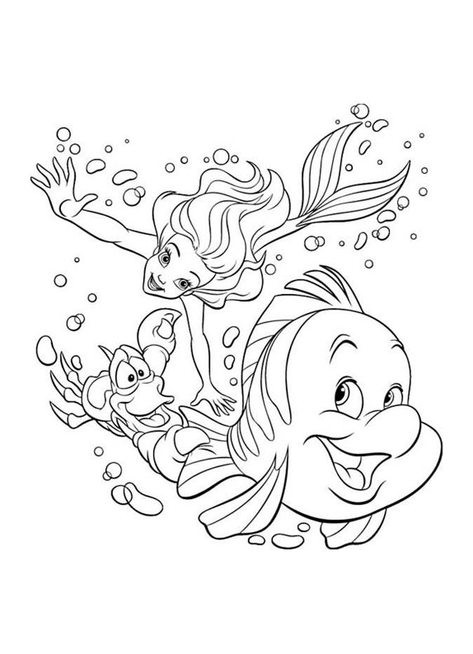 Dessin Disney Facile Nemo On Log Wall