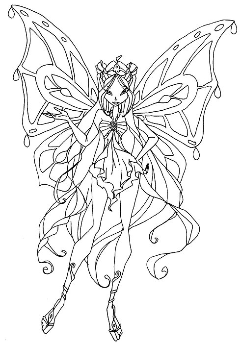 Kleurplaten Winx Enchantix.Ambulance Coloring Pages Material For Hospital Coloring Pages