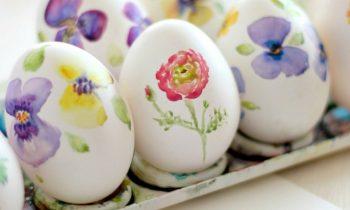 Blog 6 Tecniche Per Creare Uova Di Pasqua Straordinarie
