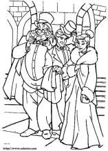 anastasia coloring pages # 17