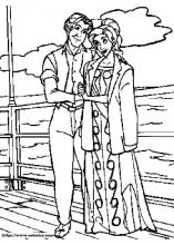 anastasia coloring pages # 9