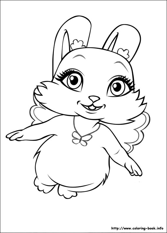 barbie mariposa coloring pages on coloring book info