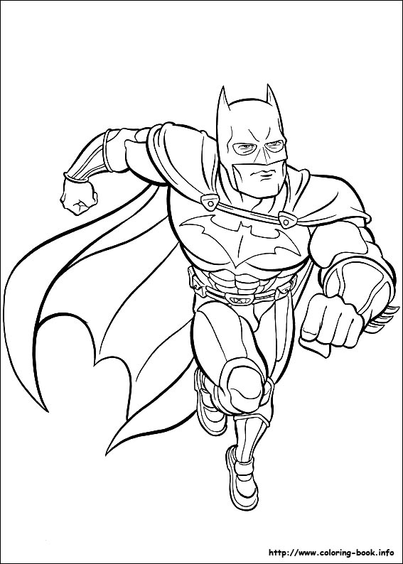 batman coloring pages on coloring book info