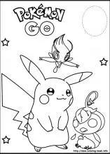 pokemon coloring # 24